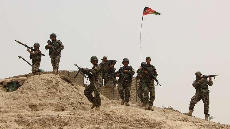 الجيش الأفغاني يحرر61 رهينة أسرتهم طالبان