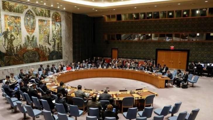 الأمم المتحدة: يجب أن يعود اللاجئون إلى سوريا طوعا وبأمان