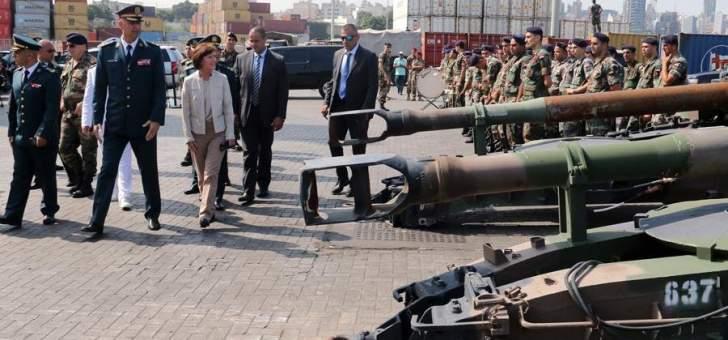 الجيش يطوق مبنى يتواجد فيه مرافق مطلوب والاخير يهدد بتفجير نفسه