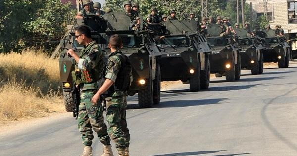 ضغط دولي جديد على حزب الله وعملية أمنية كبيرة للجيش في البقاع
