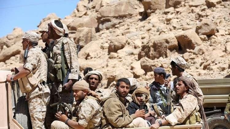 أسوشيتد برس: التحالف العربي أبرم اتفاقات سرية مع القاعدة في اليمن