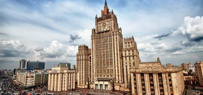 الخارجية الروسية: عقوبات الاتحاد الأوروبي الجديدة ضد روسيا سياسة هدامة