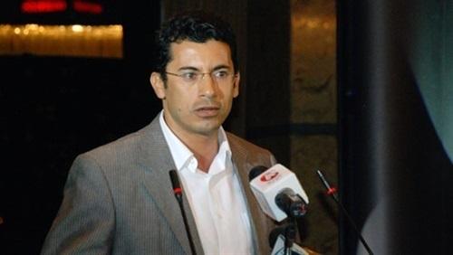 وزير الشباب والرياضة المصري يقوم بتغيرات لإستضافة مونديال 2030