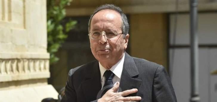 السيد: إعلان إسرائيل دولة قومية يهودية يعني توطين الفلسطينيين حيث هم