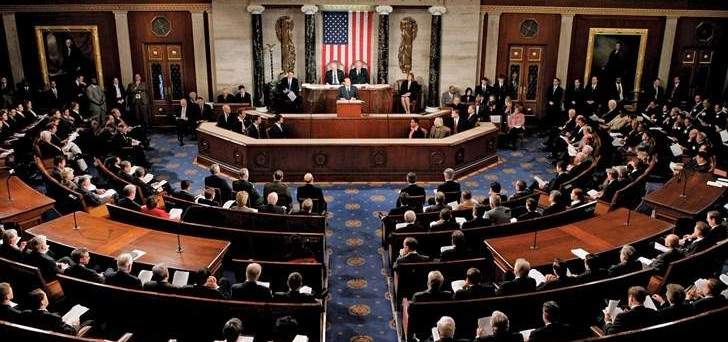 مشروع قانون أميركي لفرض عقوبات على حزب الله وحماس وداعش وبوكوحرام