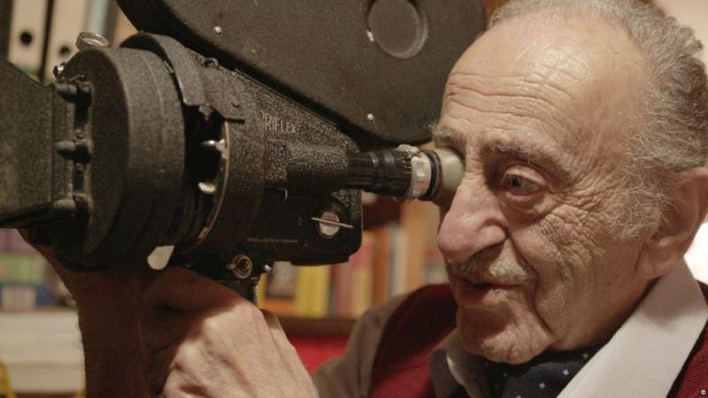 وزير الثقافة ينعى جورج نصر: أب السينما اللبنانية