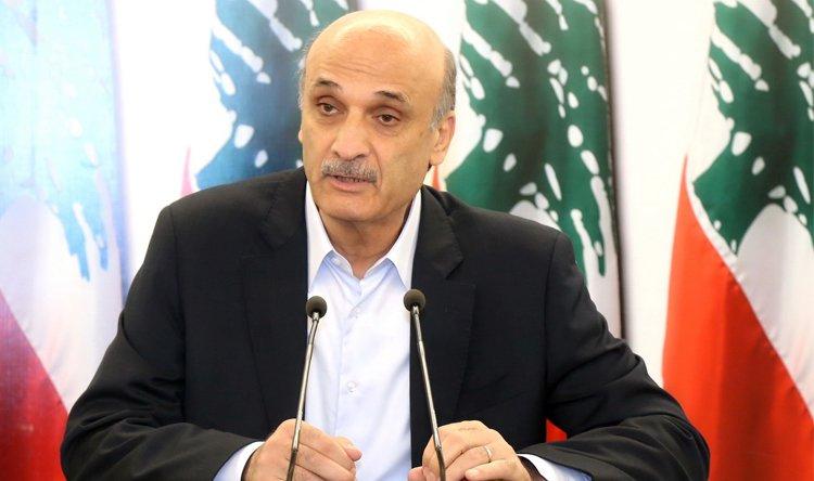 مصادر للجريدة: جعجع لن يرد على اتهام الرئيس عون له بمحاربة العهد