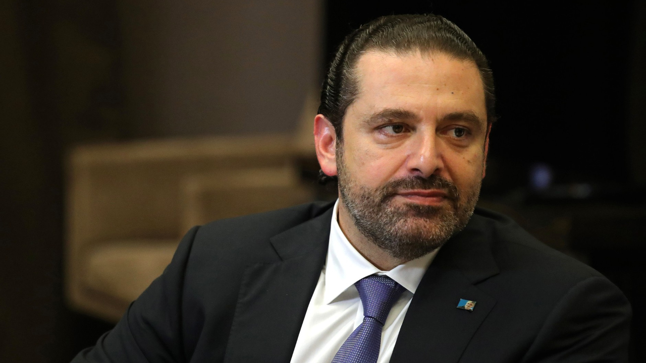 الحريري: بعض السياسيين بلبنان راكضين يروحو عسوريا قبل النازحين