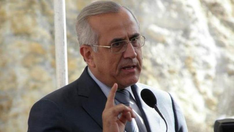 سليمان: الحل بتوحيد مرجعية السلاح عبر بسط الجيش سلطته على كامل الاراضي اللبنانية