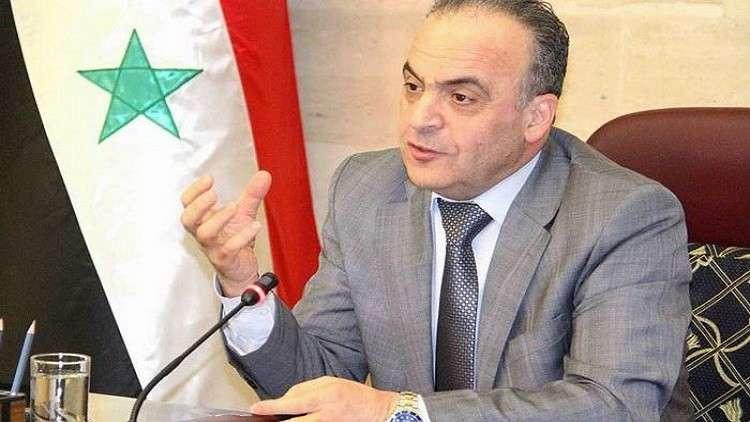 رئيس الحكومة السورية: لسنا دولة فاسدة ولو كنا كذلك لما انتصرنا