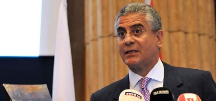 مسؤول في البنك الدولي يحذر من دقة الوضع الاقتصادي في لبنان