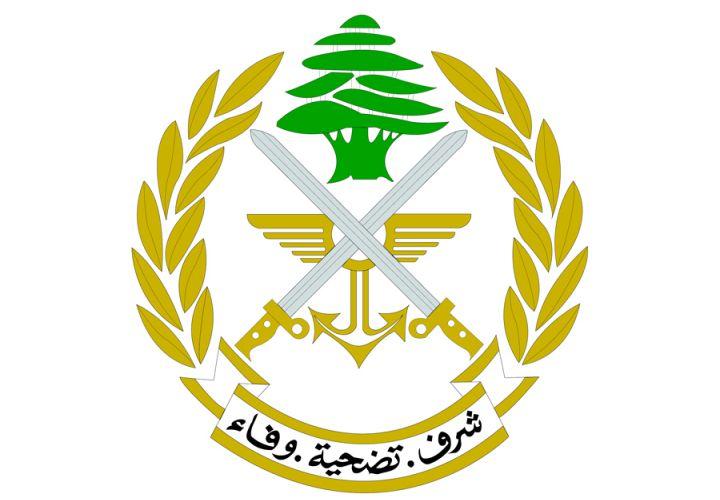 الجيش: نزع ألغام في يارين وشمع والبستان