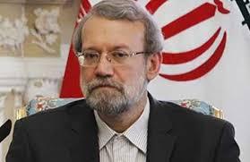 لاريجاني: استخبارات اجنبية معادية تستهدف الوضع الاقتصادي في ايران