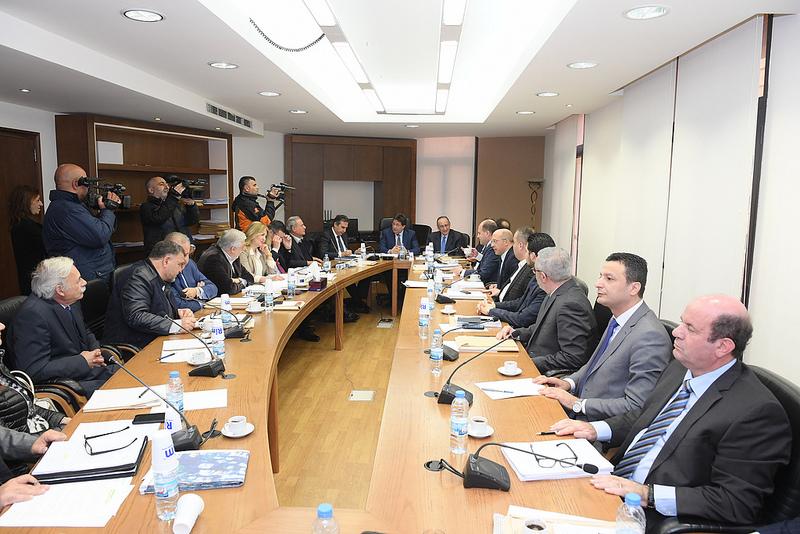 كنعان: لجنة المال ستعقد جلسة خاصة مع وزارة الاشغال ومجلس الانماء