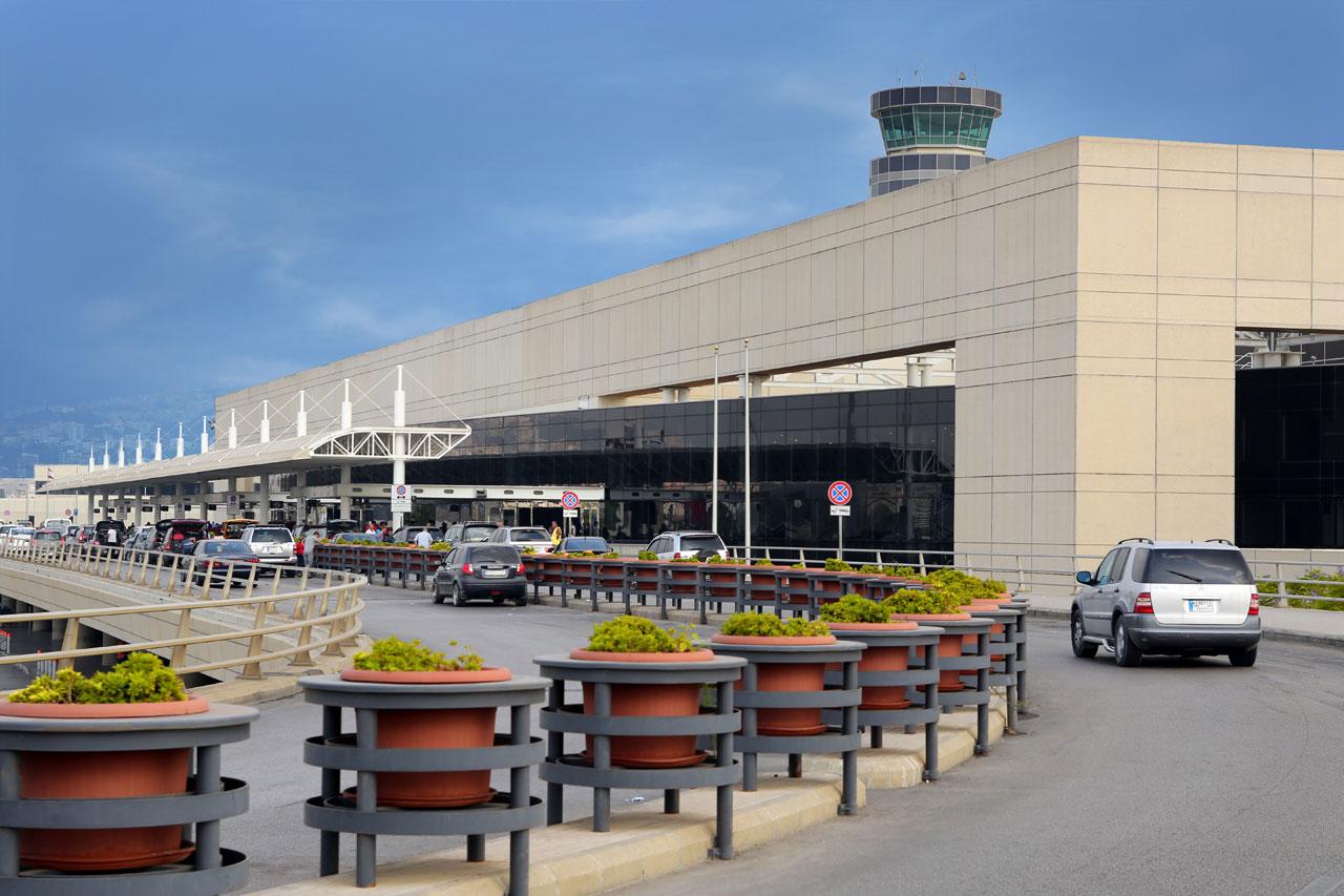 مدير عام الطيران المدني: موقع المطار تعرّض للقرصنة وليس التابع للمديرية