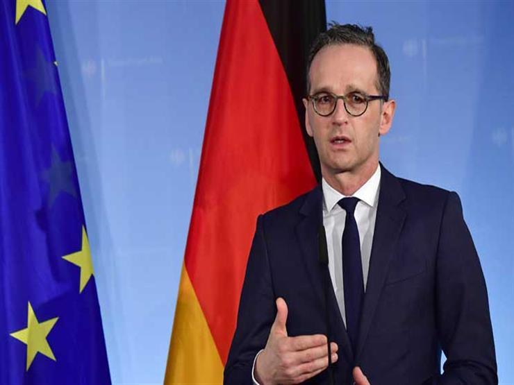 وزير الخارجية الألماني: لسنا محايدين ونحن مع ما فعله غوايدو