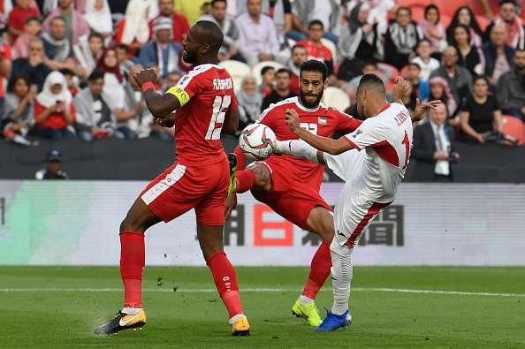 كأس آسيا: الأردن يحسم الصدارة وأستراليا تقتل أحلام سوريا