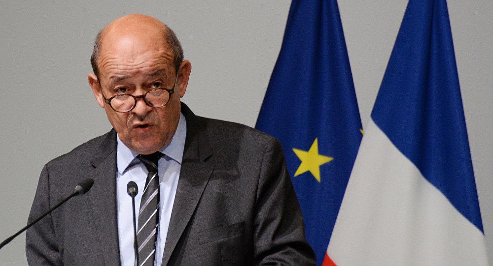 فرنسا تهدد إيران بعقوبات صارمة!