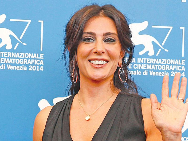 «كفر ناحوم» يتوج بجائزة في مهرجان أنطاليا