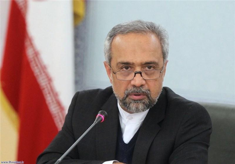 نهاونديان: تعزيز العلاقات مع تركيا من أولويات السياسة الخارجية الإيرانية