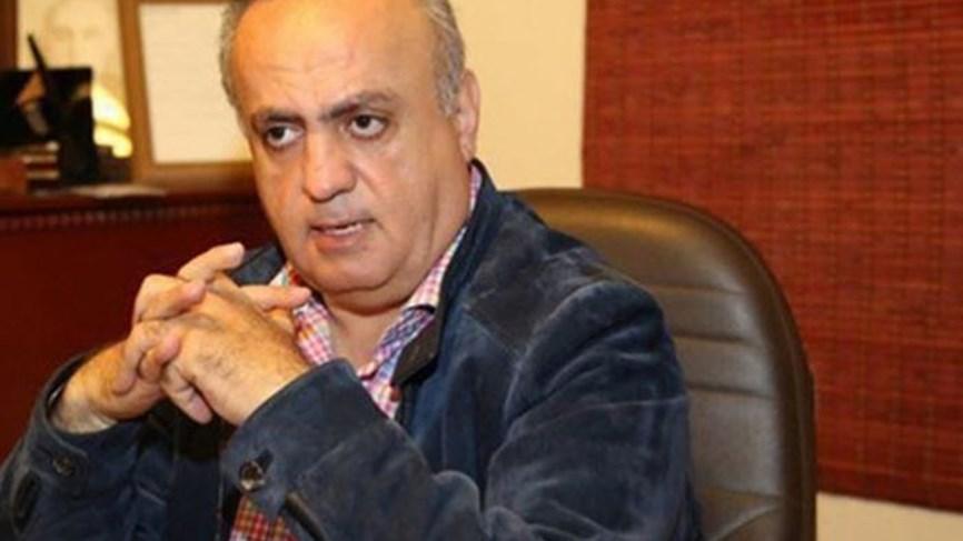 وهاب: كلام جنبلاط عن علاء الخواجا والخواجات الجدد تطور ممتاز