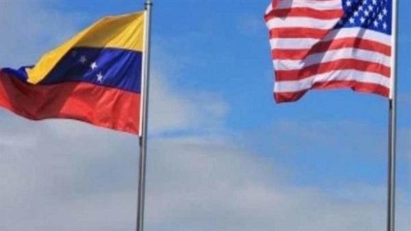 الولايات المتحدة تطلب من رعاياها عدم السفر إلى فنزويلا
