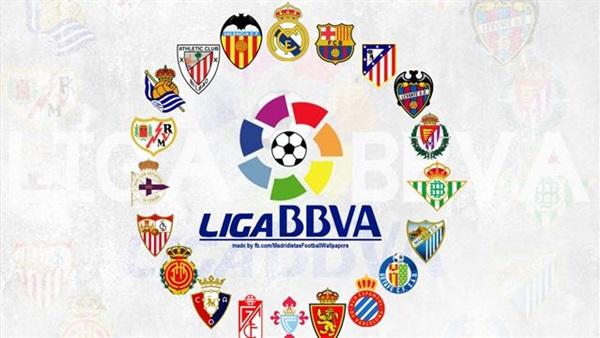 برشلونة يواصل سلسلة انتصاراته والريال يسقط اشبيلية