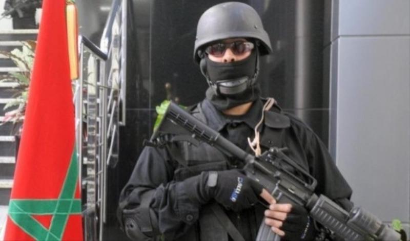 المغرب فكك خلية يشتبه في موالاتها لتنظيم داعش