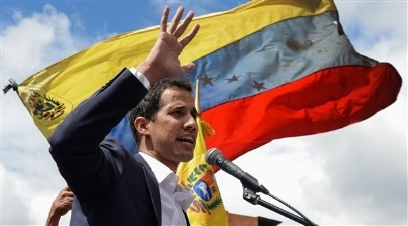 غوايدو دعا لتظاهرات جديدة يومي الأربعاء والسبت