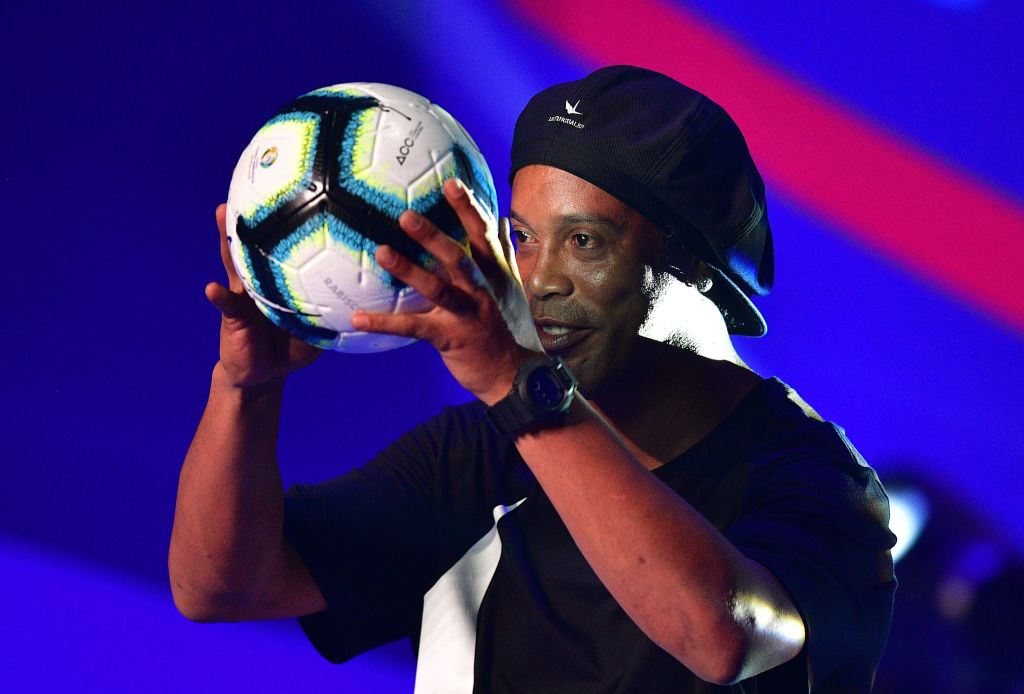 قرعة بطولة كوبا أمريكا 2019