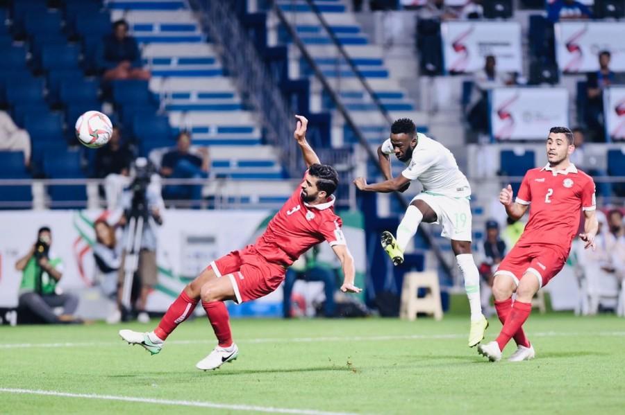 موجز: لبنان يسقط للمرة الثانية والعراق يتأهل