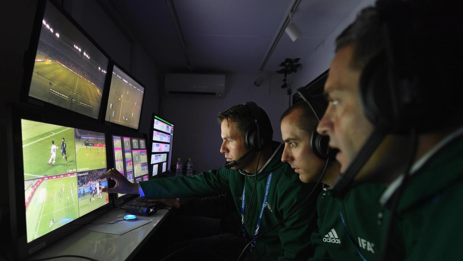 تقنية الفيديو ولأول مرّة في كأس آسيا