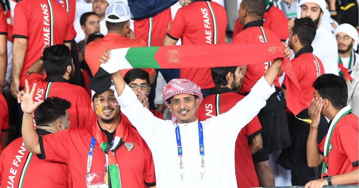 تذاكر مجانية للمنتخب الإماراتي أمام الهند