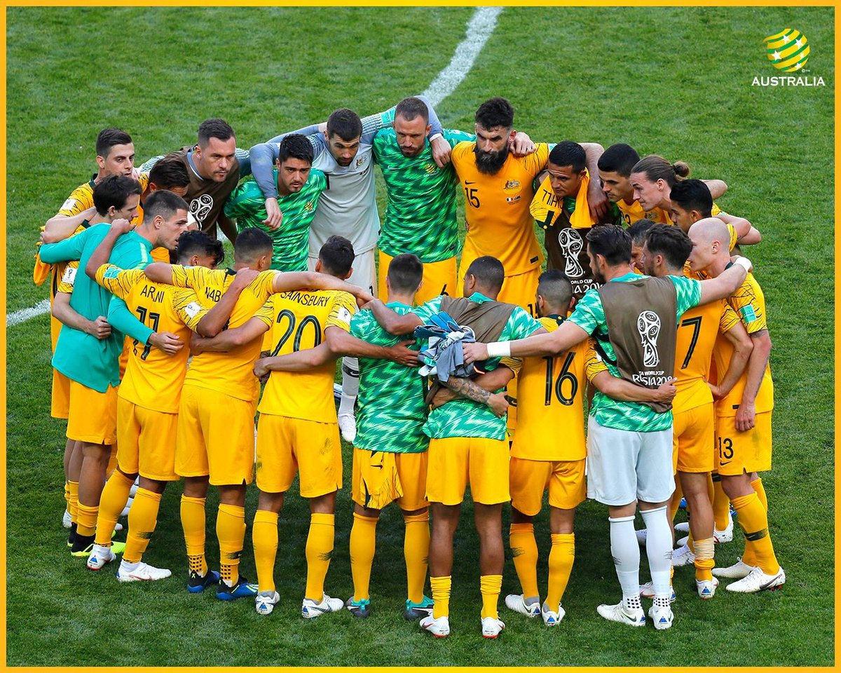 كأس آسيا: المنتخب الأسترالي يجدد آماله بالتأهل مباشرة إلى دوري الـ16