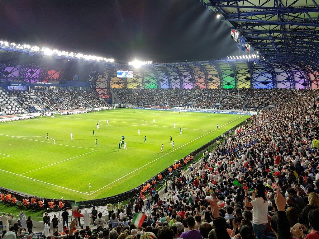 كأس آسيا - إيران والعراق إلى الدور القادم وفيتنام تحافظ على حظوظها