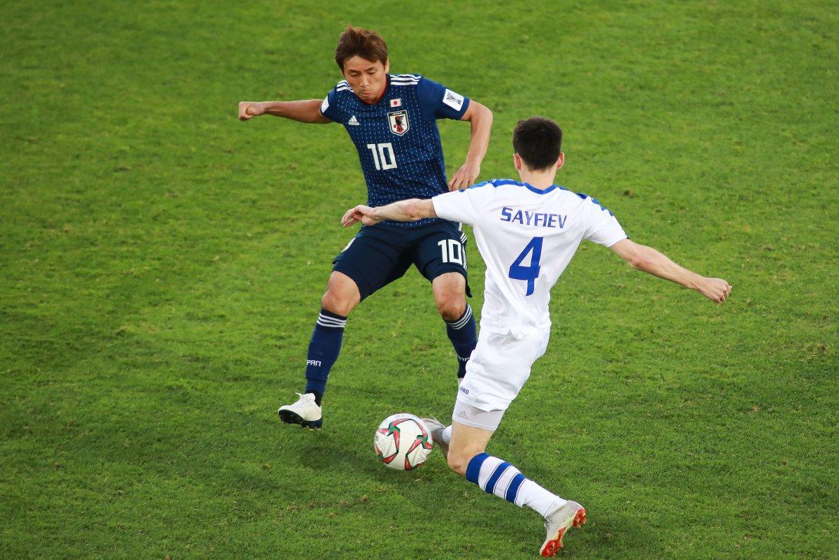كأس آسيا - اليابان تتصدر المجموعة وعمان تحقق فوزاً تاريخياً