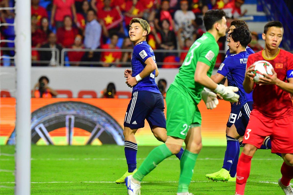 كأس آسيا- اليابان تتغلب على فيتنام وتتأهل للنصف نهائي