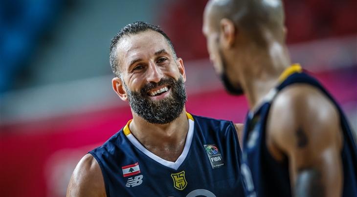 الاتحاد اللبناني لكرة السلة يعيد الاعتبار للاعبين المحليين