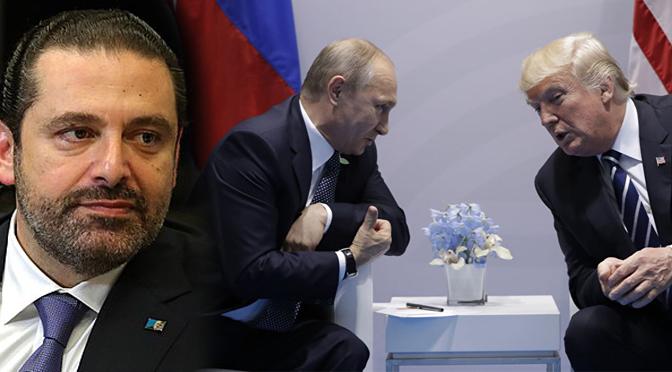 ثمانية أسابيع مرّت على تكليف الحريري والحلول غائبة .. ولقاء اليوم بين بوتين وترامب