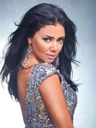 رانيا يوسف تهدد