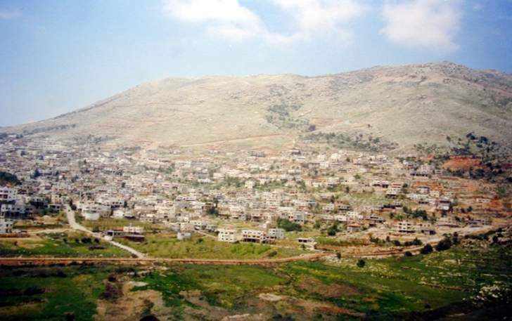 وسائل اعلام اسرائيلية: صافرات الإنذار تدّوي في مرتفعات الجولان