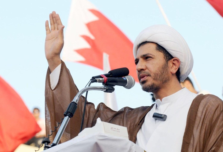 """كيف ردت جمعية الوفاق البحرينية على حكم """"المؤبد"""" بحق الشيخ سلمان؟"""