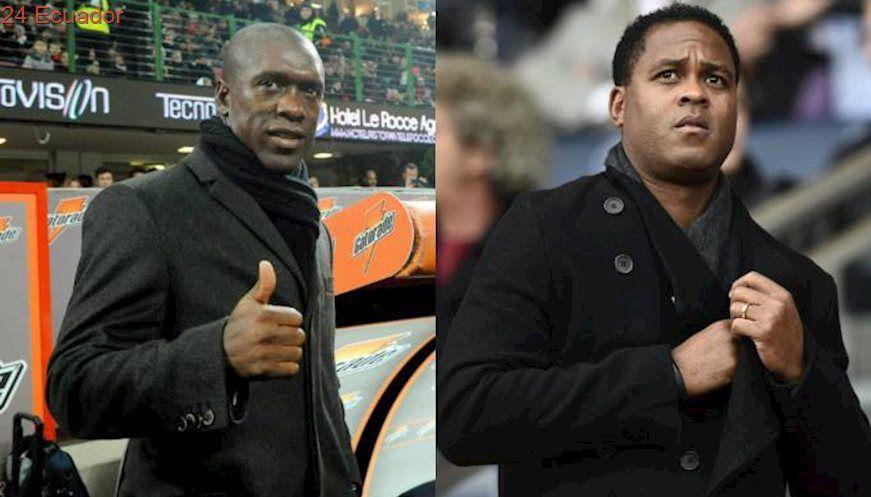 سيدورف وكلويفرت يتوليان تدريب المنتخب الكاميروني
