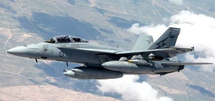 42 قتيلاً بينهم 13 مدنياً إثر قصف صاروخي للتحالف الدولي على دير الزور