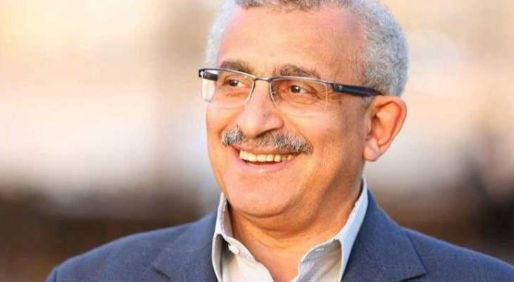 سعد: نزاهة العمل السياسي مهمّة ملحّة من مهام الحركة الشعبية الوطنية