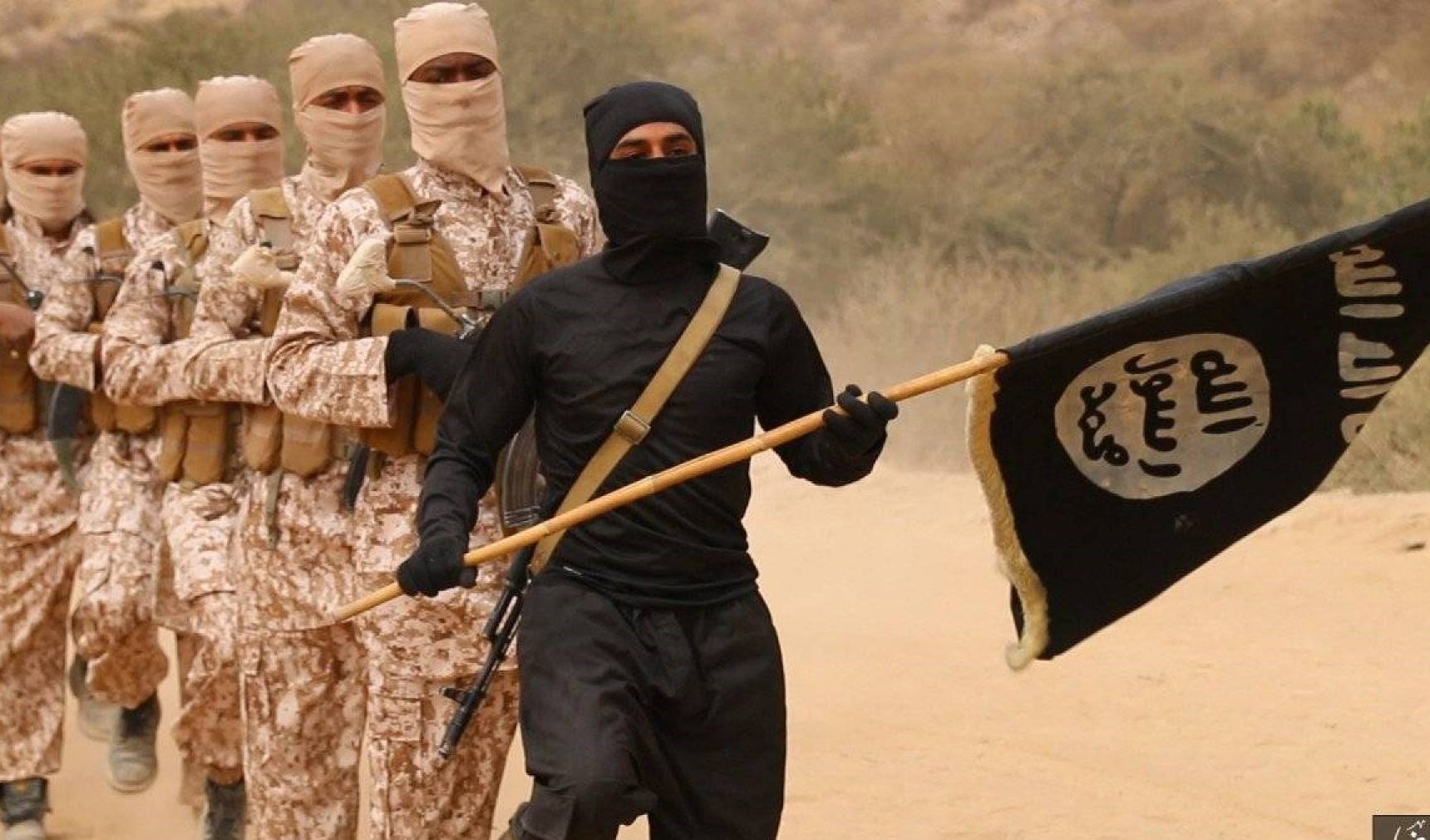 داعش يتبنى الهجوم على القوات الأميركية في سوريا