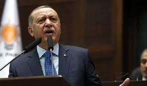 أردوغان: لن نقدم تنازلات للعقلية الصهيونية في الولايات المتحدة