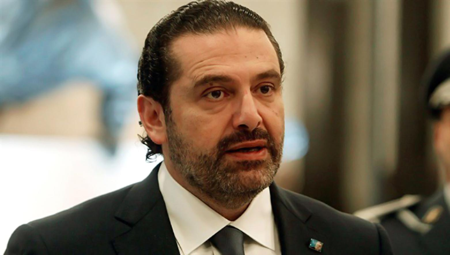 الحريري: النظام السوري أكبر نظام إرهابي