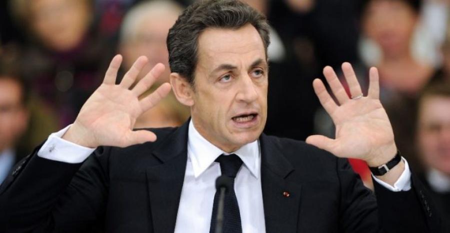 إحالة ساركوزي على المحكمة بتهمة تمويل غير شرعي لحملته الرئاسية عام2012