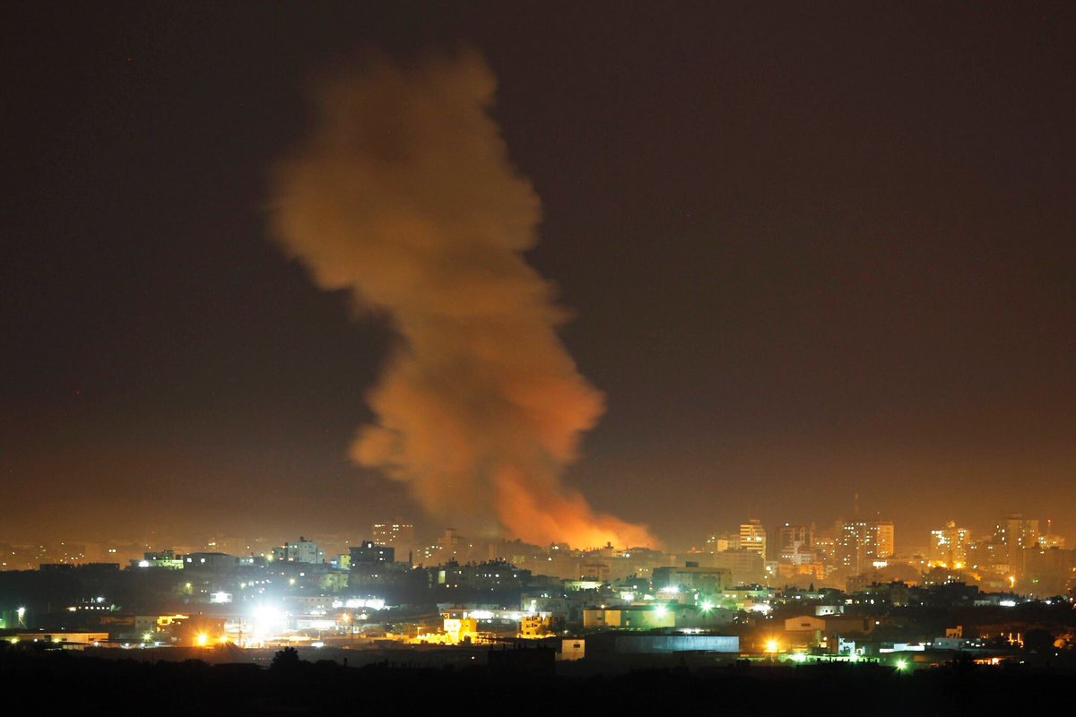 إيران مستعدة لإزالة إسرائيل.. والأخيرة ترد: المواجهة أصبحت مفتوحة